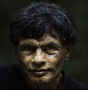 Photographer Anup Shah