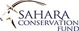 Sahara Conservation Fund logo