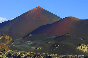 Twin Sisters, Ascension Island  -  TJ Rich