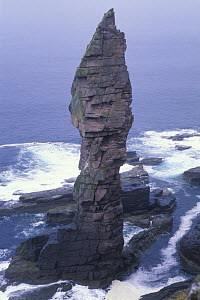 The Old Man of Stoer, Sutherland, Highlands, Scotland, UK  -  Jouan & Rius