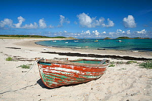St Martin's, The Isles of Scilly  -  Sue Daly