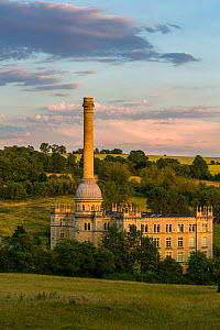 Bliss Mill, Chipping Norton, Gloucestershire, UK. June 2015.  -  Nick Turner
