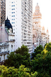 Buenos Aires, Argentina. South America, January 2014 .  -  Merryn  Thomas
