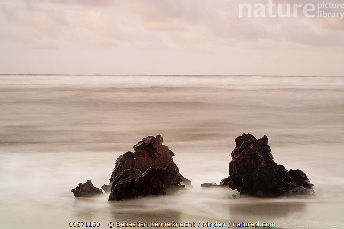 Log washed over by wave, Tortuguero National Park, Costa Rica  ,  Abstract, Beach, Central America, Coast, Color Image, Costa Rica National Park, Costa Rica, Day, Horizon, Horizontal, Landscape, Log, Long Exposure, Moody, National Park, Nobody, Outdoors, Photography, Solitude, Tortuguero National Park, Tranquility, Wave,Costa Rica,Abstract, Beach, Central America, Coast, Color Image, Costa Rica National Park, Costa Rica, Day, Horizon, Horizontal, Landscape, Log, Long Exposure, Moody, National Park, Nobody, Outdoors, Photography, Solitude, Tortuguero National Park, Tranquility, Wave  ,  Sebastian Kennerknecht