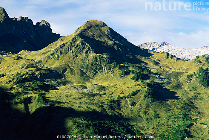 Arran valley, Pyrenees, Catalonia, Spain  ,  EUROPE,LANDSCAPES,MOUNTAINS,SPAIN  ,  Juan Manuel Borrero