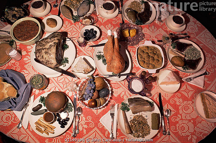 Collection of rocks that look like food items, arranged on dinner plates  ,  food,INTERESTING,rock,ROCKS,stones,WEIRD  ,  John Cancalosi