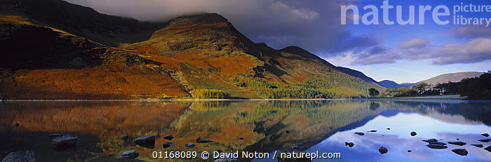 Buttermere at dawn, Lake District National Park, Cumbria, England, UK  ,  CLOUDS,COUNTRYSIDE,DAWN,EUROPE,HILLS,LAKES,LANDSCAPES,MOUNTAINS,NP,PANORAMIC,PEACEFUL,REFLECTIONS,STILL,UK,WATER,United Kingdom,Concepts,Weather,British,National Park,ENGLAND  ,  David Noton