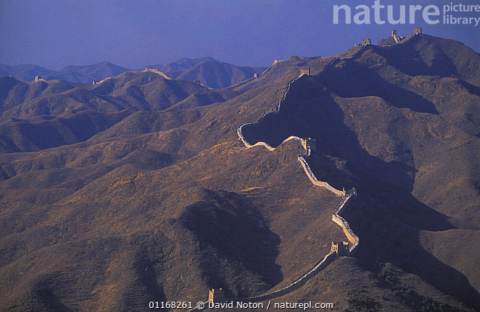 The Great Wall of China, Simatai, China  ,  ASIA,BUILDINGS,CHINA,LANDMARK,LANDSCAPES,MOUNTAINS,WALLS  ,  David Noton