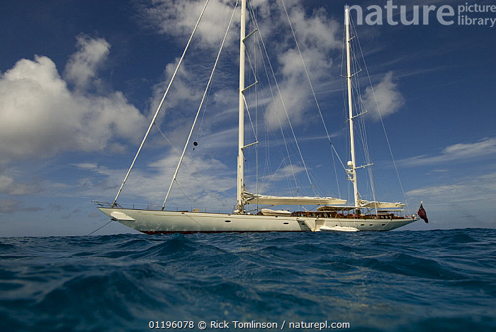 """SY """"Adele"""", 180 foot Hoek Design, anchored off the coast of St Barts. Non editorial uses must be cleared individually.  ,  ANCHORED,BOATS,CARIBBEAN,KETCHES,LOW ANGLE SHOT,MASTS,MOORED,PROFILE,SAILING BOATS,SUPERYACHTS,TENDERS,YACHTS, SAILING-BOATS ,BOAT-PARTS, OPEN-BOATS  , SAILING-BOATS , OPEN-BOATS  , SAILING-BOATS , OPEN-BOATS  , SAILING-BOATS , OPEN-BOATS  , SAILING-BOATS , OPEN-BOATS  , SAILING-BOATS , OPEN-BOATS  ,  Rick Tomlinson"""