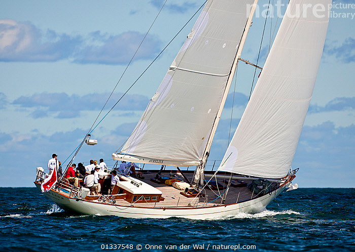 "Superyacht ""Aurelius"" during the Newport Bucket Regatta, Rhode Island, September 2010.  ,  BOATS,CREWS,MEGA YACHTS,MS,NORTH AMERICA,PEOPLE,PROFILE,RACES,REGATTAS,SAILING BOATS,SUPERYACHTS,USA,YACHTS  ,  Onne van der Wal"