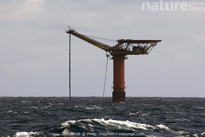 Oil tanker pumping station at the Beryl field in the North Sea. August 2006.  ,  CHOPPY,COMMERCIAL,ENERGY,ENGLAND,EUROPE,FUEL,INDUSTRY,NORTH SEA,OIL,OILRIG,OIL RIG,OILRIGS,OIL RIGS,UK, United Kingdom, United Kingdom  ,  Philip Stephen