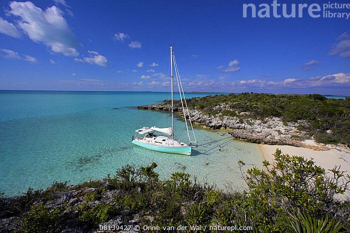 Nature Picture Library - Shannon Shoalsailor moored alongside a